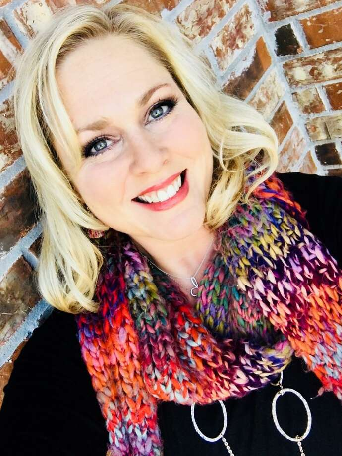 Danielle Scroggins is a North Texas writer whose work began appearing in the Beaumont Enterprise in February 2019.danirhea.com Photo: Courtesy Photo