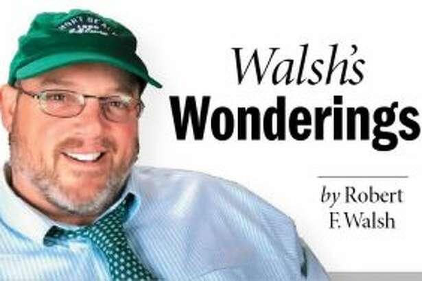 Robert F. Walsh
