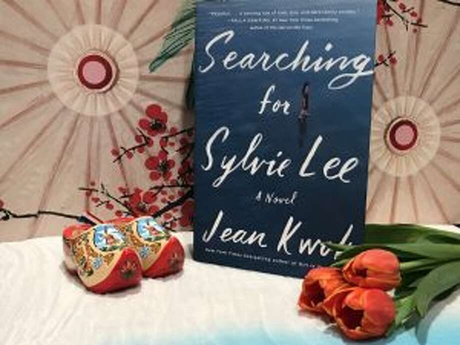 Searching for Sylvie Lee was published on June 4.
