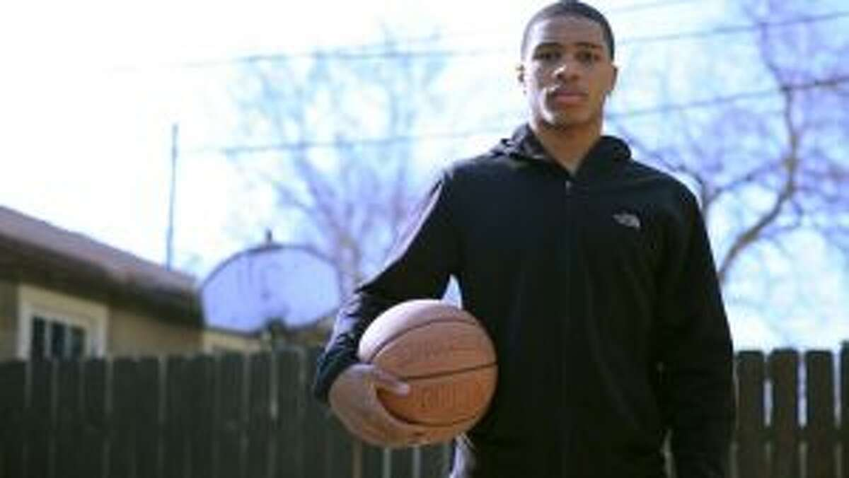 Keifer Sykes is the star of Chi-Town