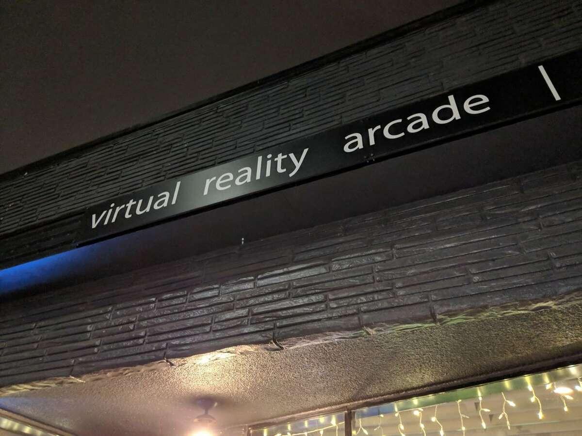 9.Portal Virtual Reality Arcade & Lounge
