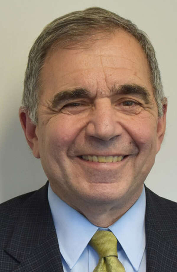 Former Greenwich educator John Grasso has been named interim principal at South School in New Canaan, Conn. John Grasso / New Canaan School District / Contributed photo