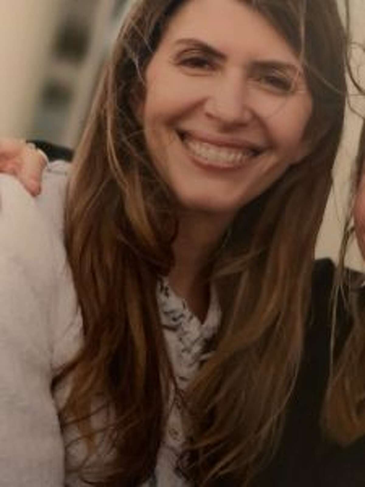 New Canaan and State police are searching for Jennifer Dulos, 50, who was reported missing Friday evening, May 24. Contributed photo