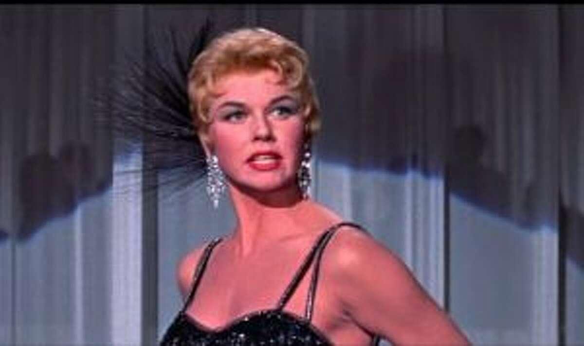 Doris Day in Love Me or Leave Me.
