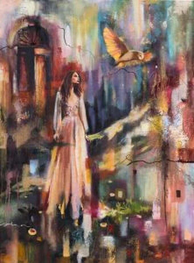 Soar by Kelsey Gilman