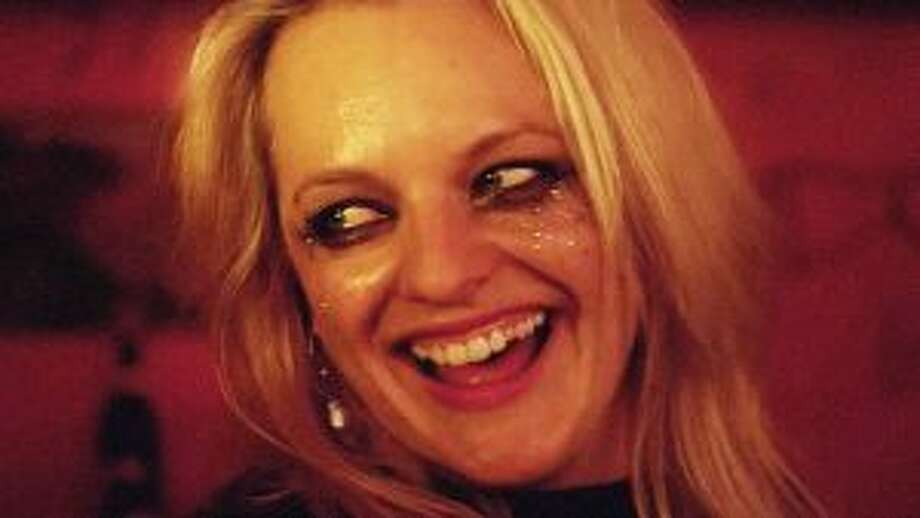 """Elisabeth Moss stars in """"Her Smell."""""""