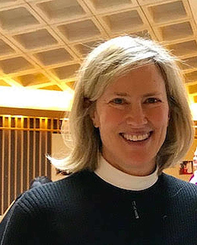The Rev. Elizabeth Garnsey. - Contributed photo