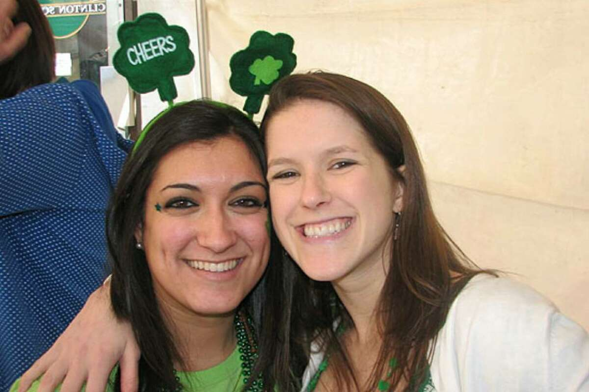 Were you seen at 2009 St. Patrick's Day Parade?