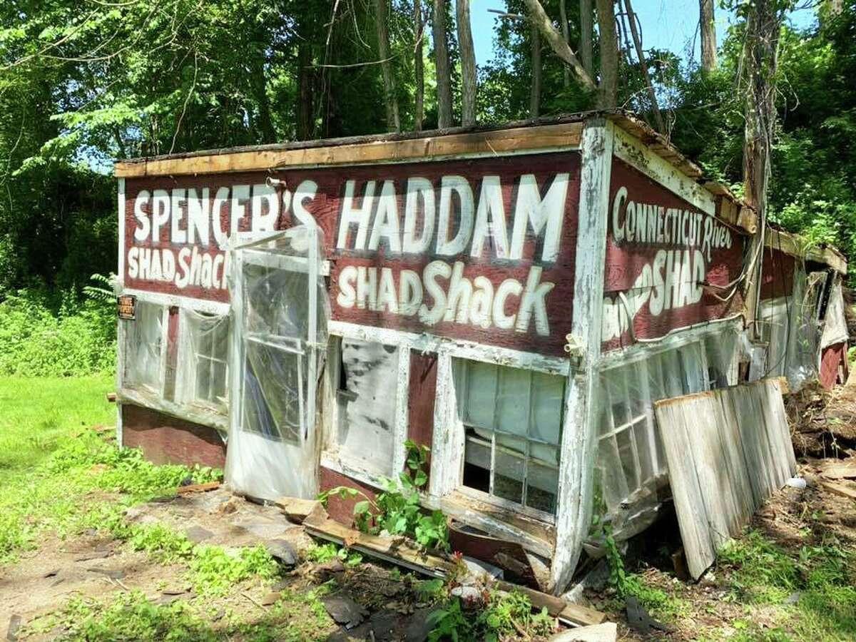 Haddam Shad Shack