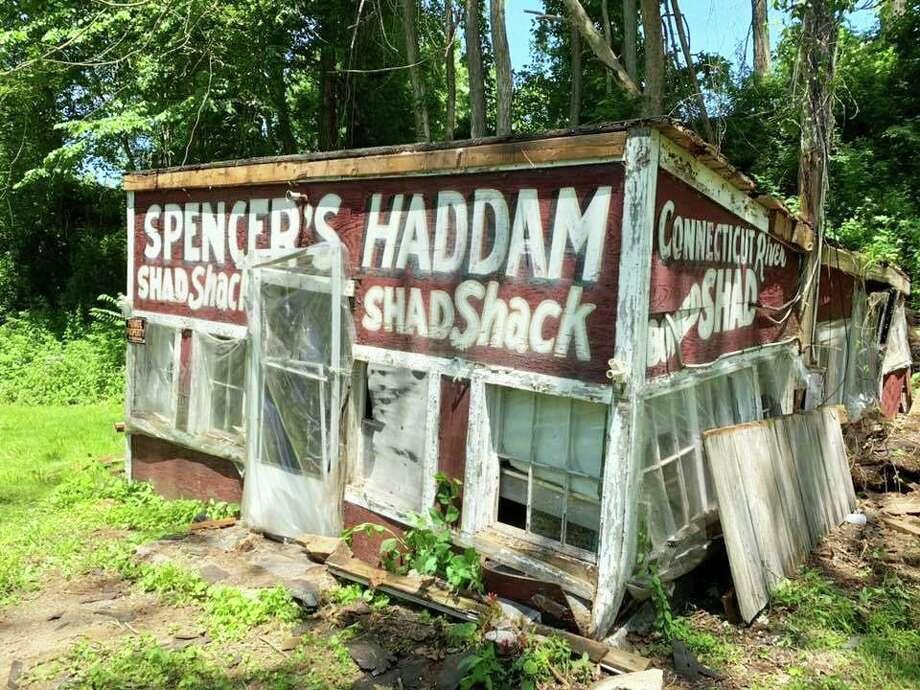 Haddam Shad Shack Photo: Melissa Schlag Photo