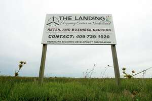 Jefferson County recently opted to pull out of its agreement with the EDC and City of Nederland on developing the empty land surrounding Jack Brooks Airport.  Photo taken Monday, June 24, 2019  Kim Brent/The Enterprise