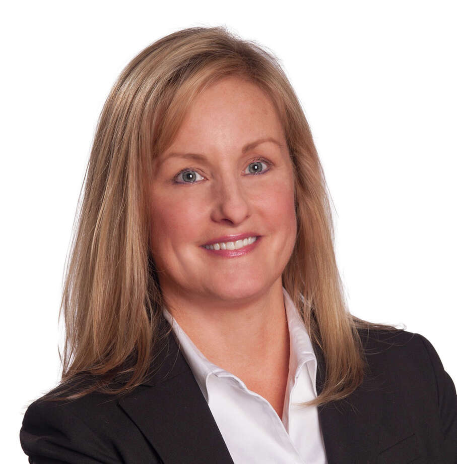 Diane Jenkins has been hired as New Canaan brokerage manager for Houlihan Lawrence. — Contributed photo / © SR Photo, LLC All Rights Reserved