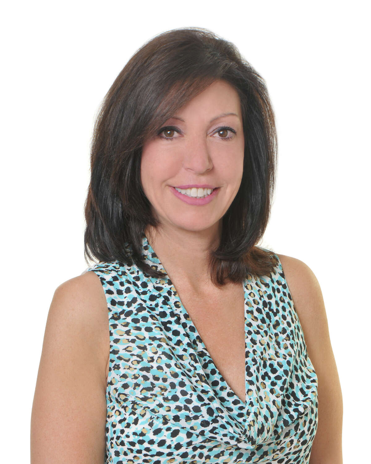 William Raveis Real Estate in New Canaan awarded also Maria Miller for Customer Service for the month of January. Marie Miller