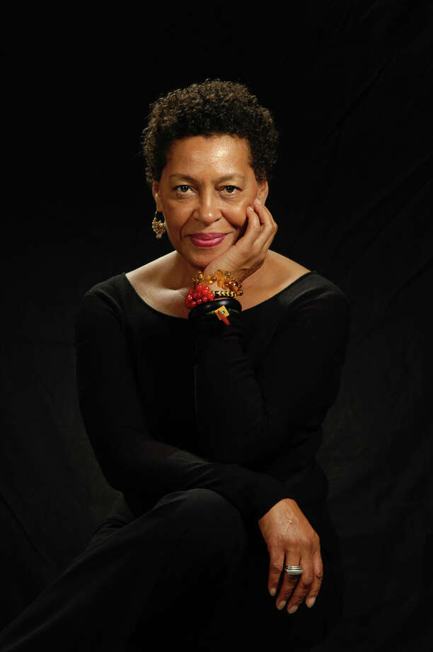 Grace Farms Foundation welcomes artist Carrie Mae Weems on March 23 for a site-responsive showing of Past Tense, a performance-based work exploring enduring themes including social justice, power structures, and cultural identity. Weems is shown at a previous performance called Grace Notes.