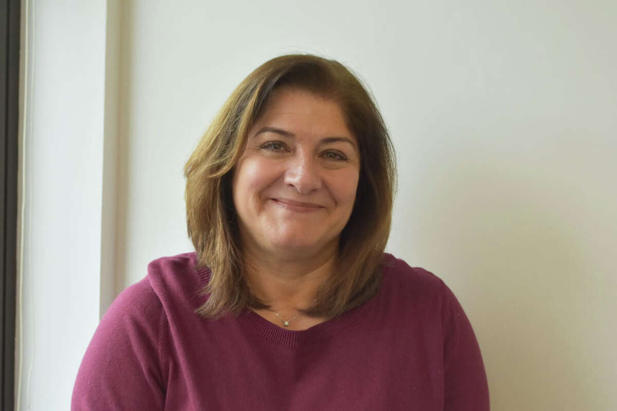 Darlene Planka has been named as New Canaan Public School's new director of human resources. Darlene Pianka
