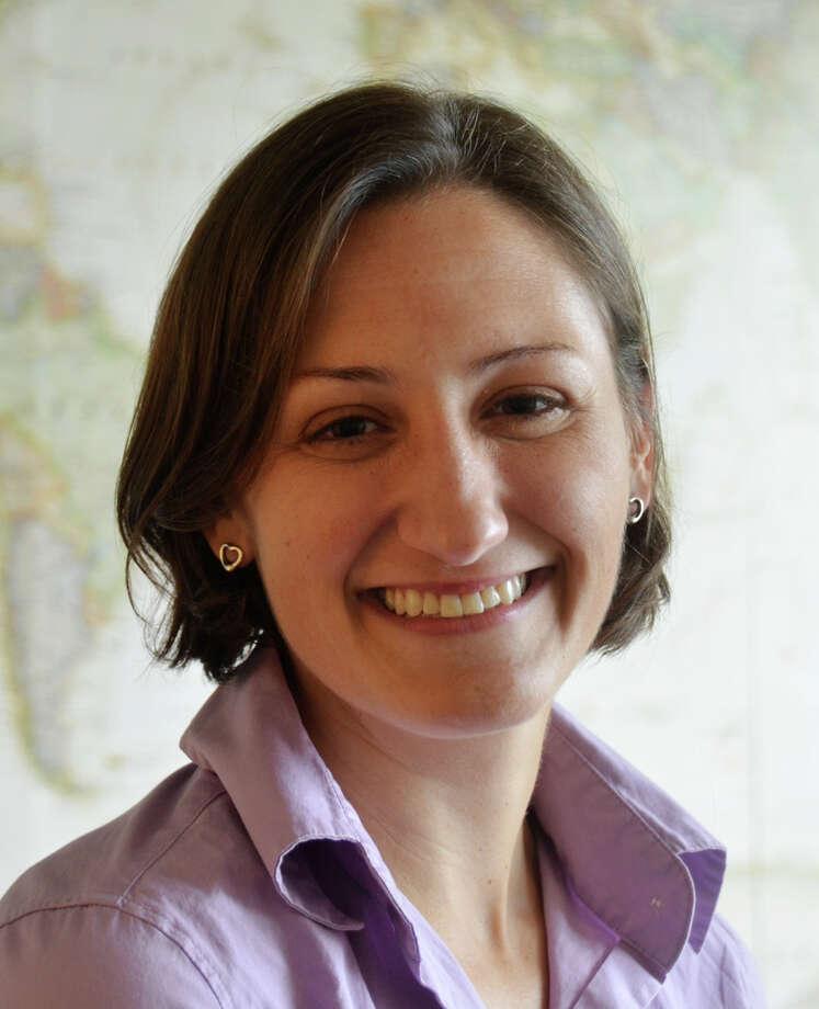 Kate Dischino