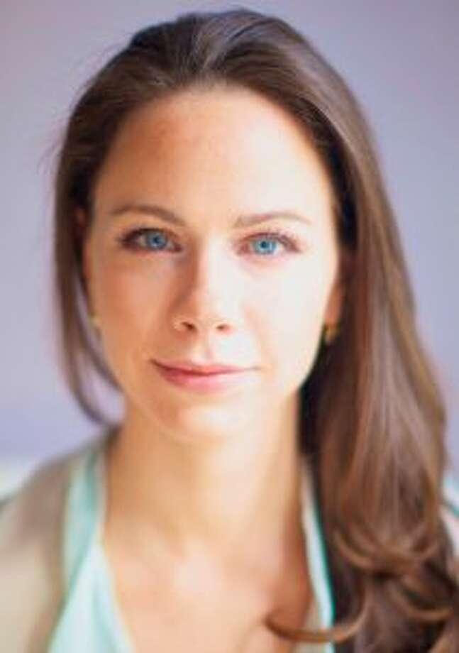 Barbara Pierce Bush
