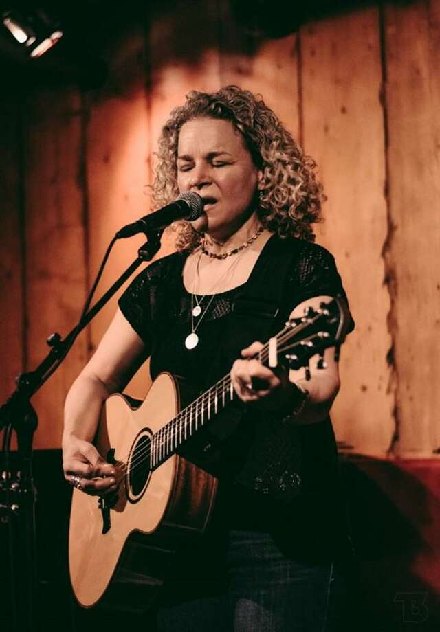 Lara Herscovitch and the Highway Philsophers perform July 13 at the Buttonwood. Photo: Contributed Photo /
