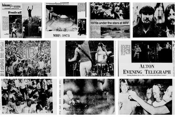 From, officially, 1969 to 1980, the Mississippi River Festival brought some of the biggest rock stars to a stage in front of thousands on the grounds of Southern Illinois University Edwardsville. Acts included The Who, Eagles, Grateful Dead, Yes and countless others, as seen in these newspaper clippings.