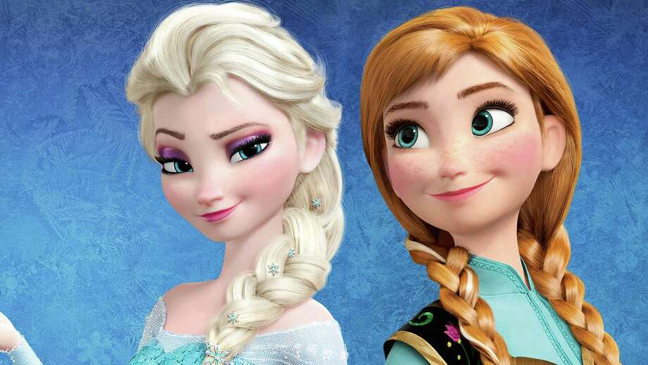"A free Sing-A-Long screening of the Disney film ""Frozen"" is set for the Westport Library on Dec. 28. Photo: Contributed Photo / Disney / Stratford Booster Club"