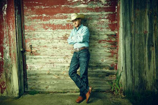Cody Johnson. Photo by Cameron Powell.
