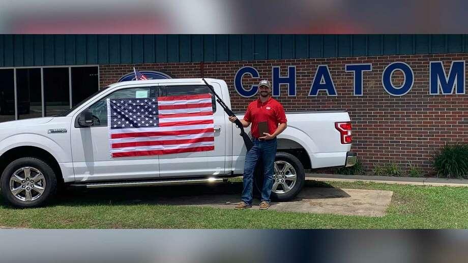 Ford Dealership Houston >> Alabama Car Dealership Changes July 4th Gun Giveaway After Ford