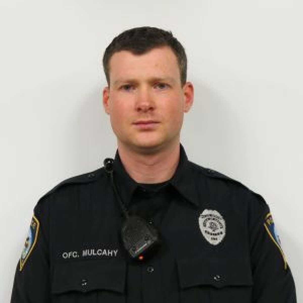 Sgt. Derek Mulcahy