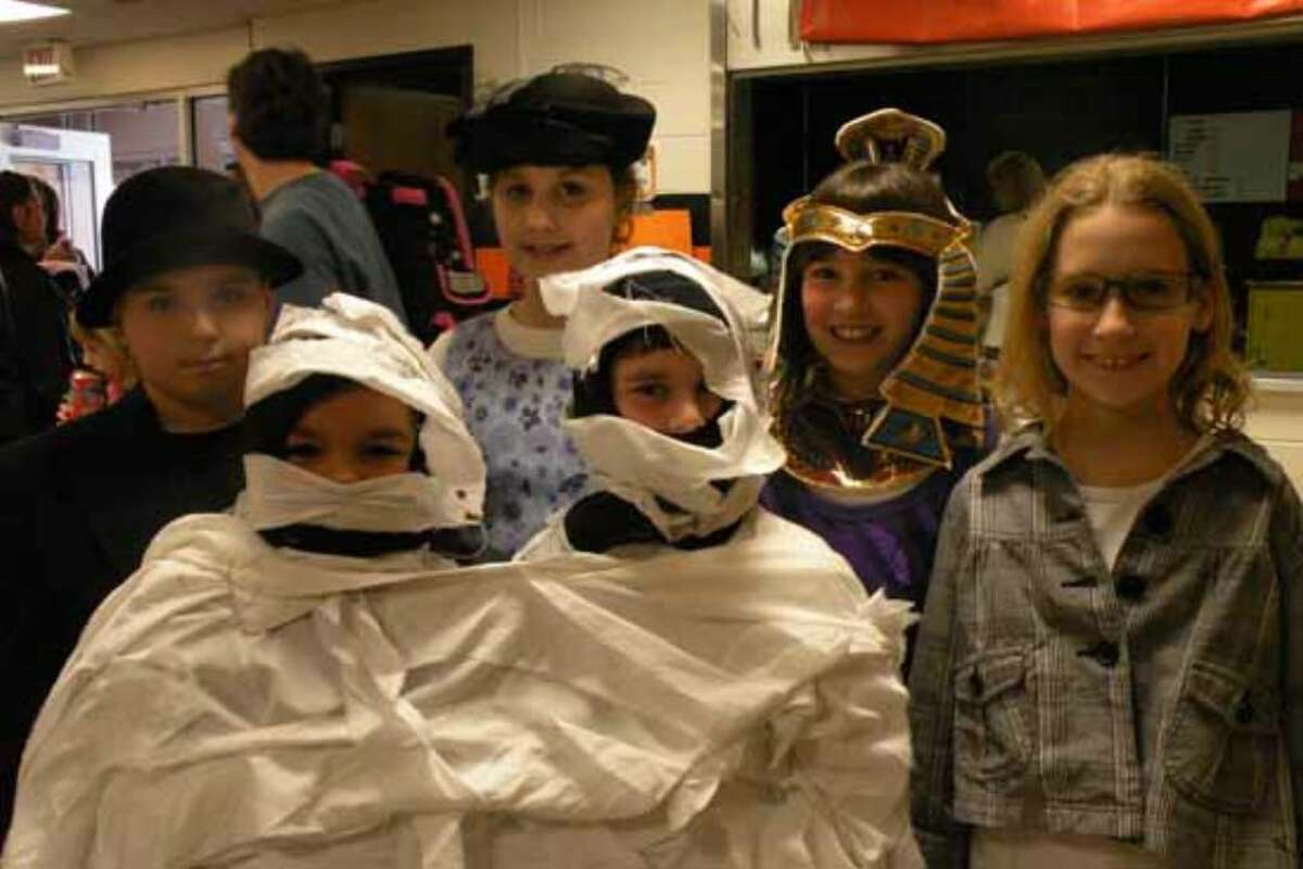 Were you seen at 2009 Odyssey of the Mind?