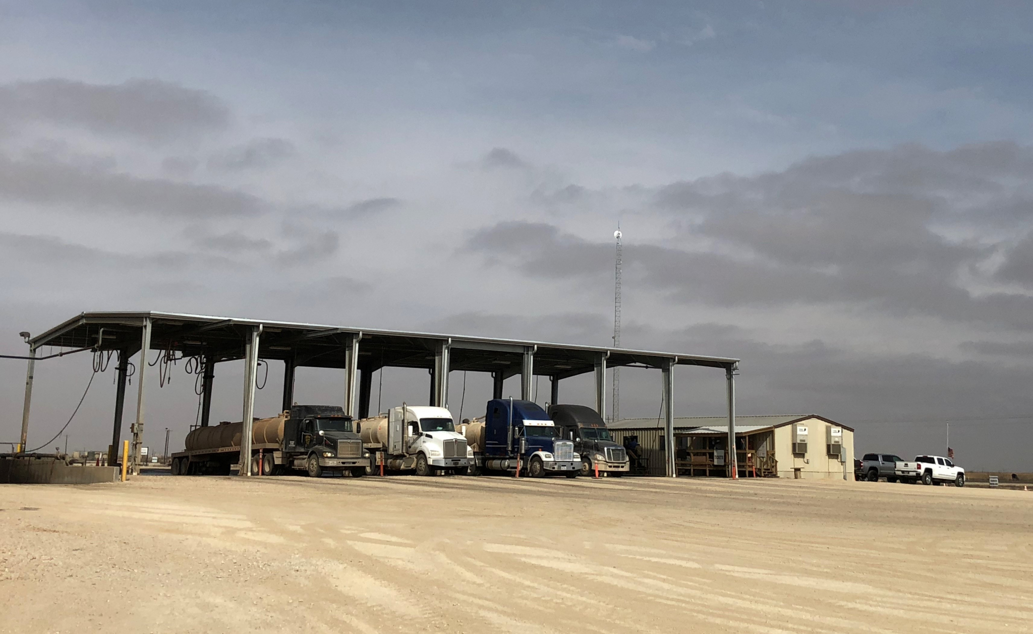 Milestone to expand oilfield wastewater disposal services in Permian Basin