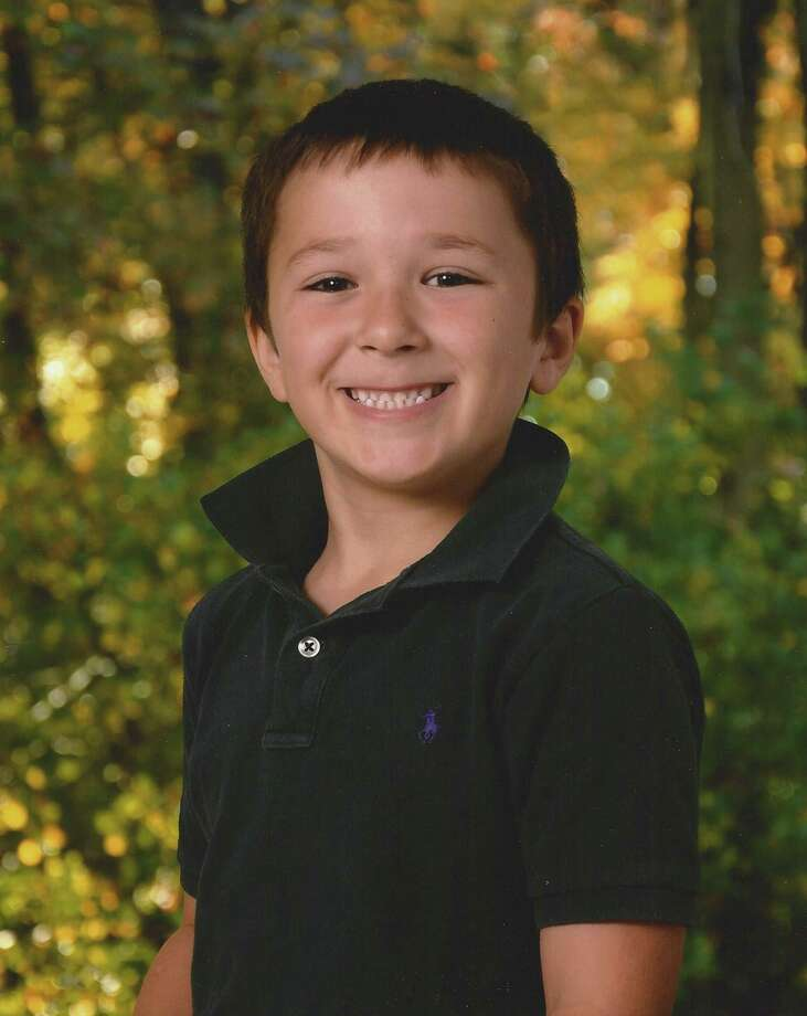 Jesse Lewis was killed in the Sandy Hook shooting in 2012. Photo: Scarlett Lewis / Contributed Photo