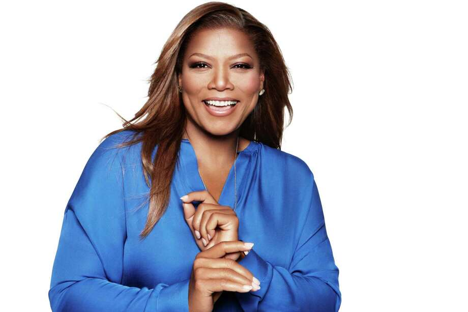 Queen Latifah will perform at Mohegan Sun Arena on July 13. Photo: Contributed Photo