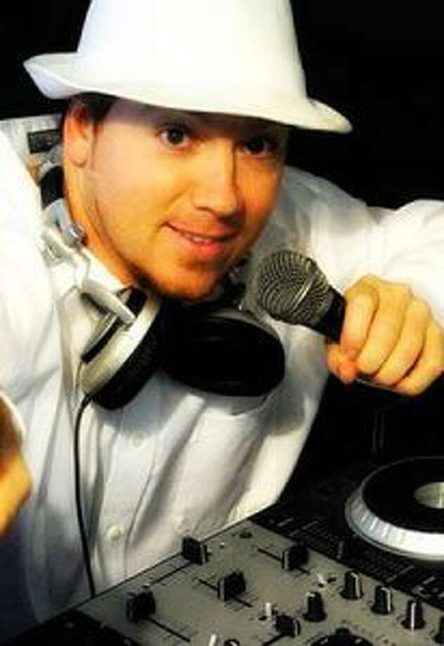 Hip Hop artist Austin Daily