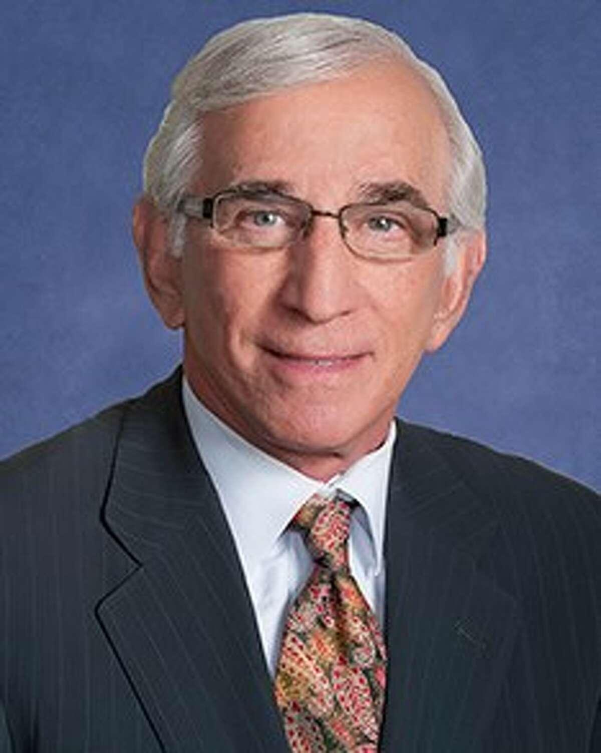 Herb Weitzman, founder of Weitzman Group