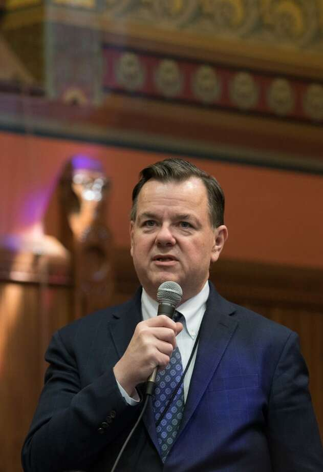State Rep. John Frey (R-111).