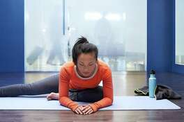 San Francisco International Airport (SFO) has at least one area for yoga and three spas and meditation spaces. (San Francisco International Airport/TNS)