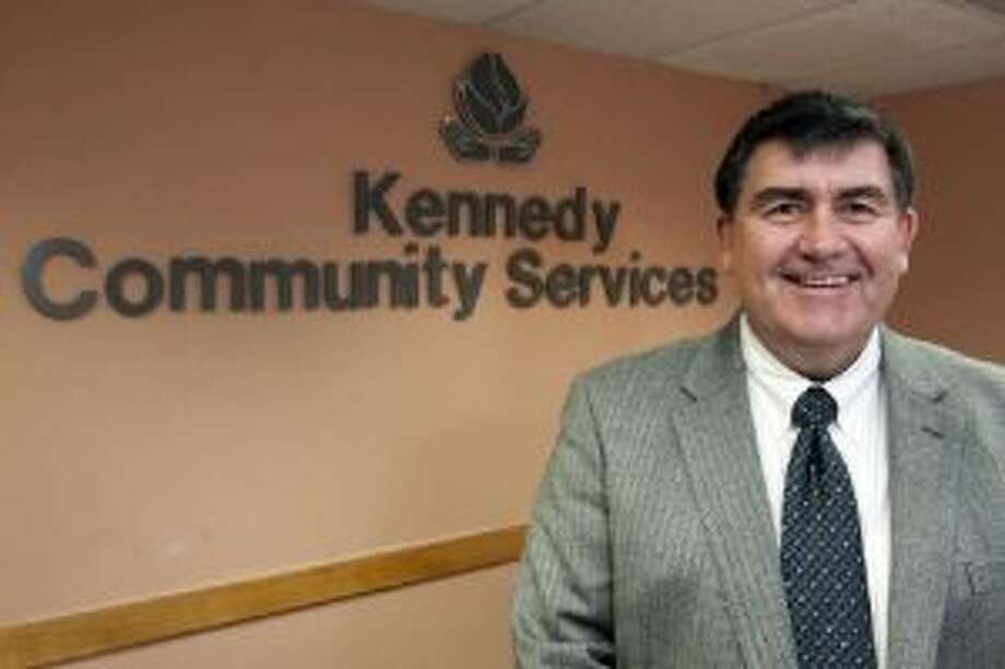 Kennedy Center President & CEO Rick Sebastian