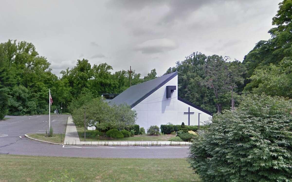 Church at 1750 Huckins Road