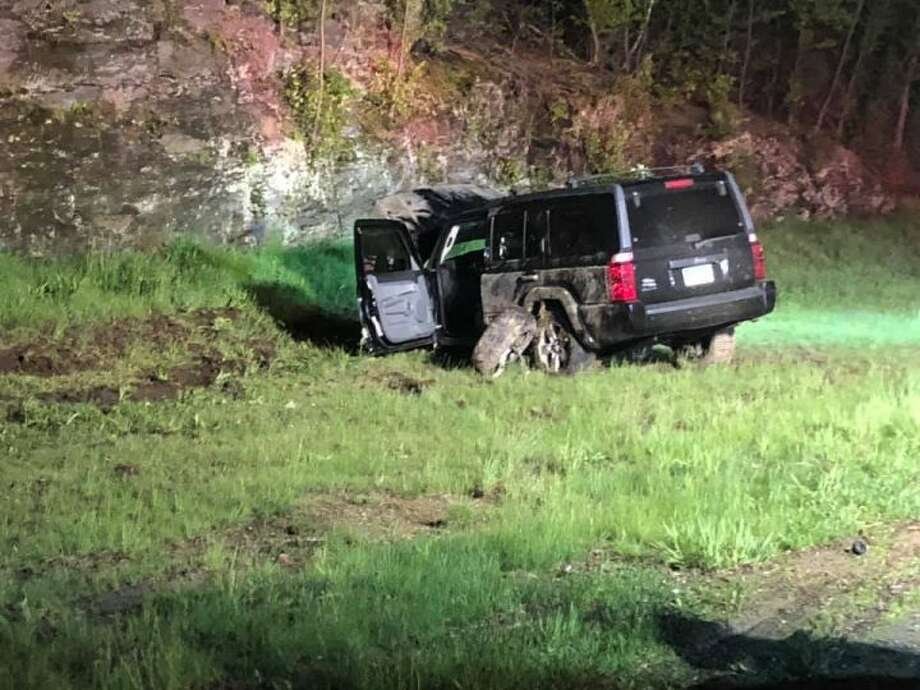 Long Hill crash 5-20-19-1