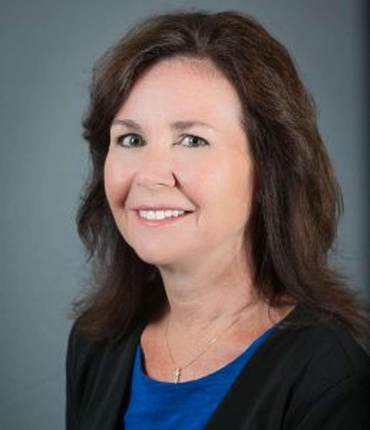 Mary Beth Thornton - Trumbull DTC photo
