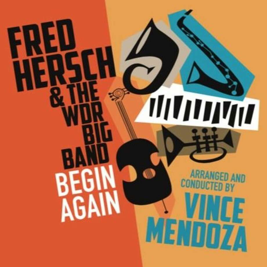 Fred Hersch Photo: Provided