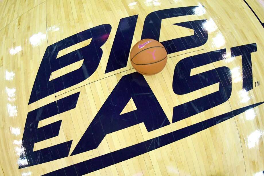 The University of Connecticut Board of Trustees on Wednesday accepted an invitation to move its basketball and most other athletic teams from the American Athletic Conference. (Photo by Mitchell Layton/Getty Images) Photo: Mitchell Layton/Getty Images