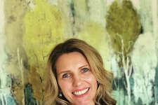 Wellness specialist Rita Prenzler, of Edwardsville, Illinois.