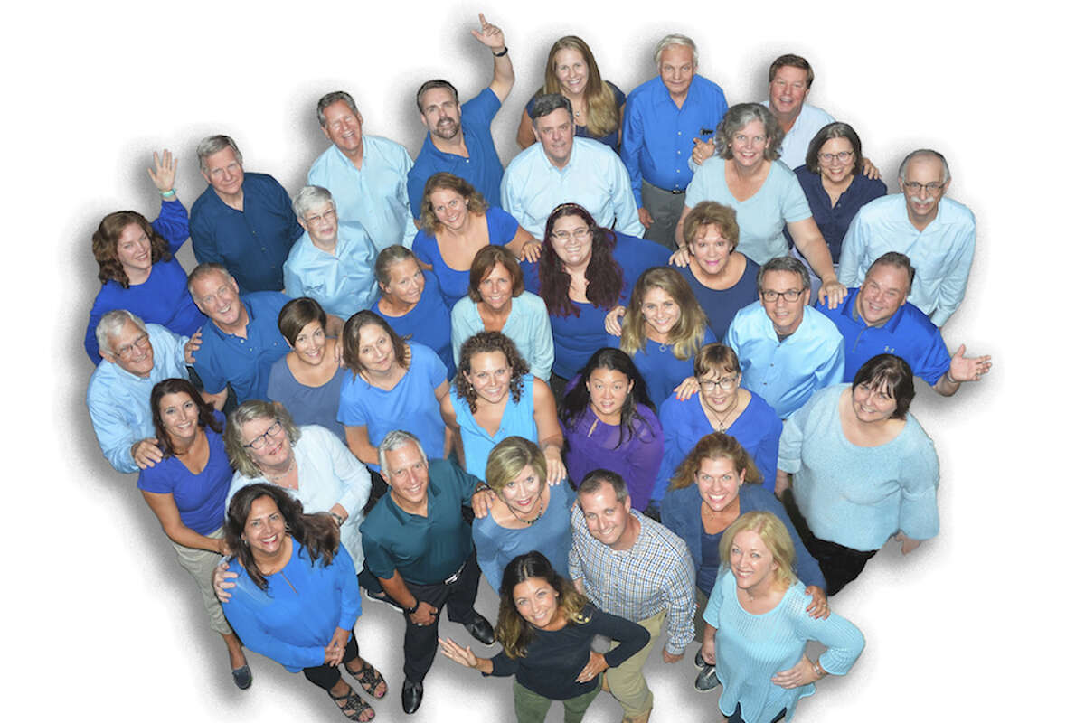 The Wilton Singers will perform a musical travelogue.