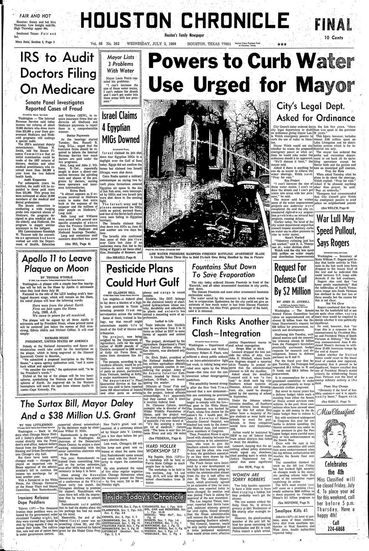 July 2, 1969