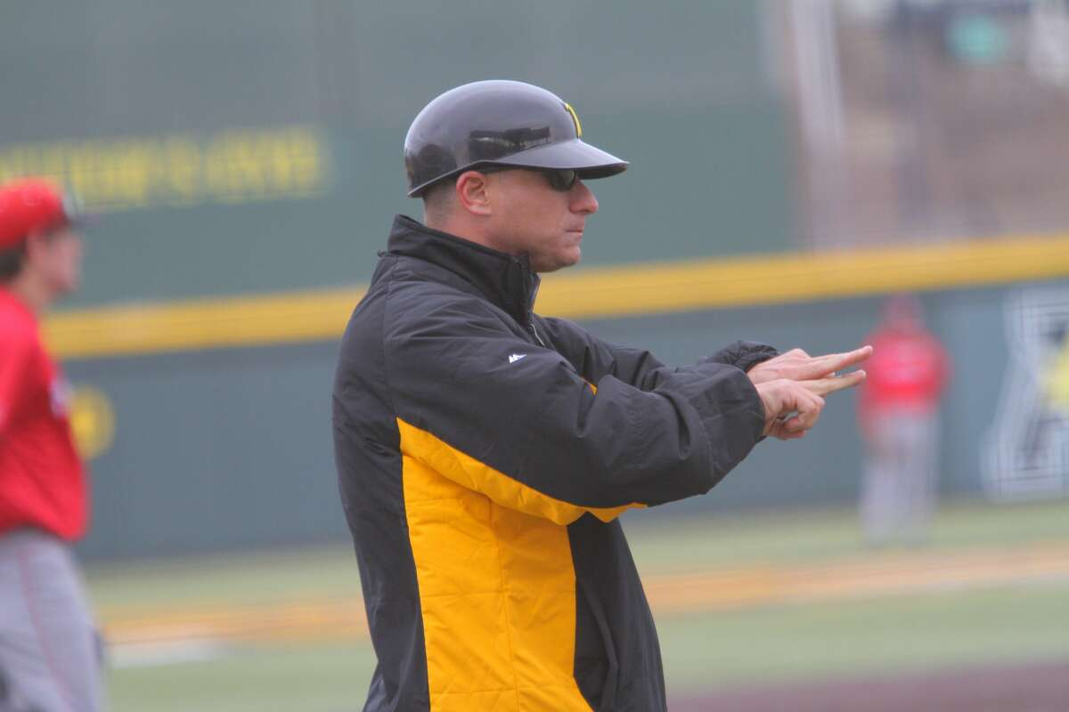 Sammy Esposito was hired as an assistant baseball coach with the Cougars.