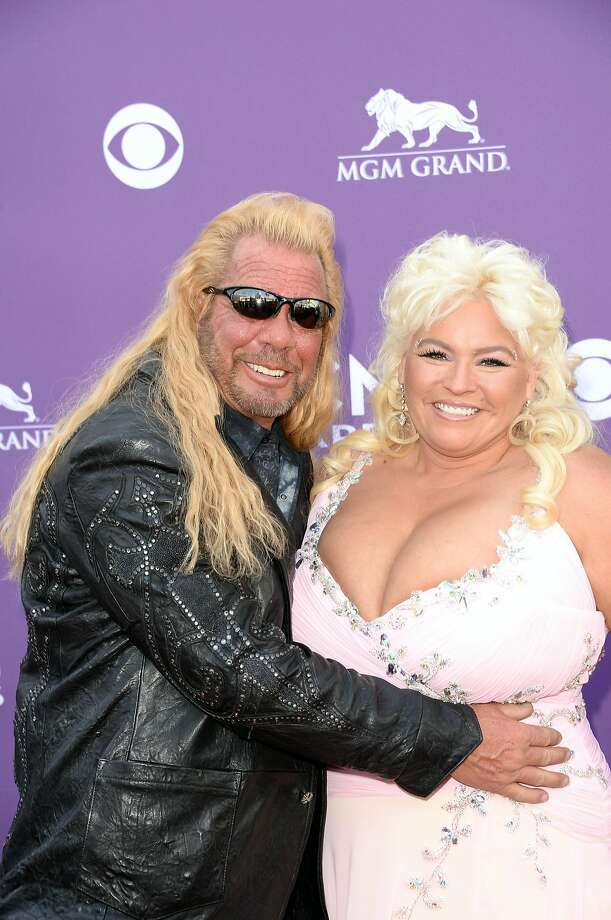 """FILE - JUNE 26: TV personality Beth Chapman, who co-stared in """"Dog the Bounty Hunter"""" along with her husband Duane """"Dog"""" Chapman, died of cancer June 26, 2019 in Hawaii. Photo: Jason Merritt/TERM, Getty Images"""