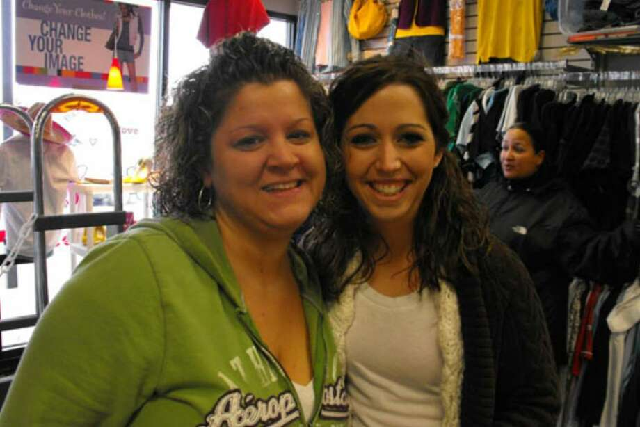 Were you seen at 2009 Plato's Closet? Photo: Sarah Diodato