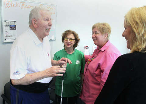 Ssp Impresses State Aging Officials Alton Telegraph