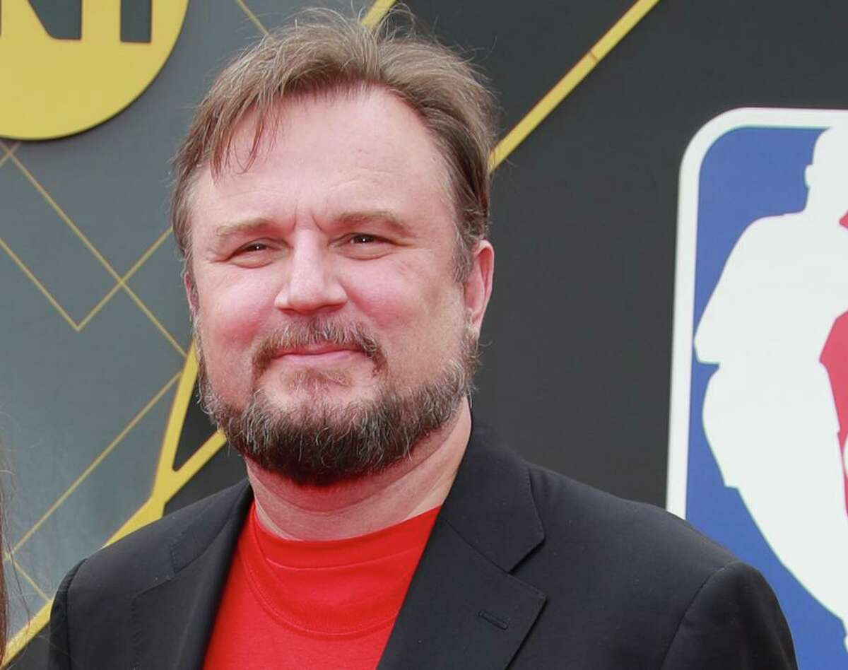 General manager Daryl Morey continues to pursue the Rockets' first championship since 1995.