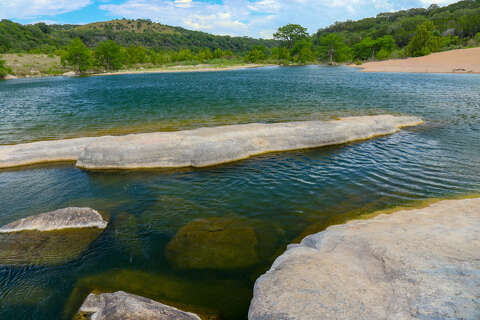 Texas state parks that offer hiking, camping, water fun and more
